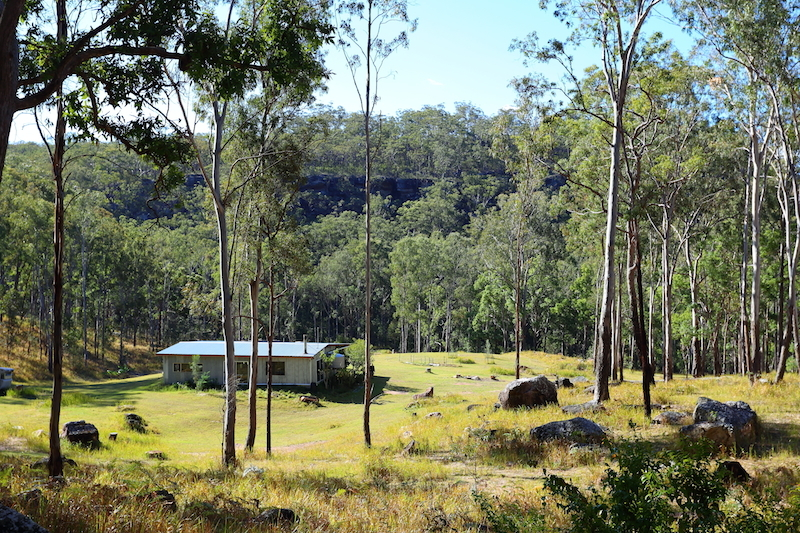 NOW SOLD Conservation Lifestyle - a Peaceful Retreat in the Natural World