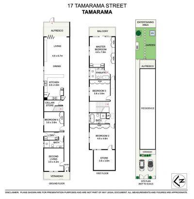 17 Tamarama Street, Tamarama