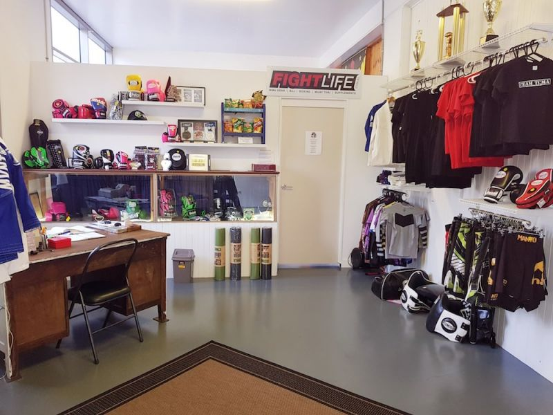 PURCHASE TWO RESPECTFUL BUSINESSES IN MARTIAL ARTS AND YOGA. SELLING AS ONE!