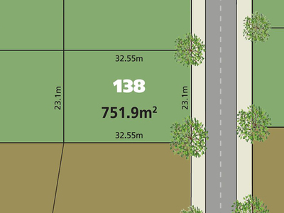 Glenmore Park, Lot 138 Proposed Road