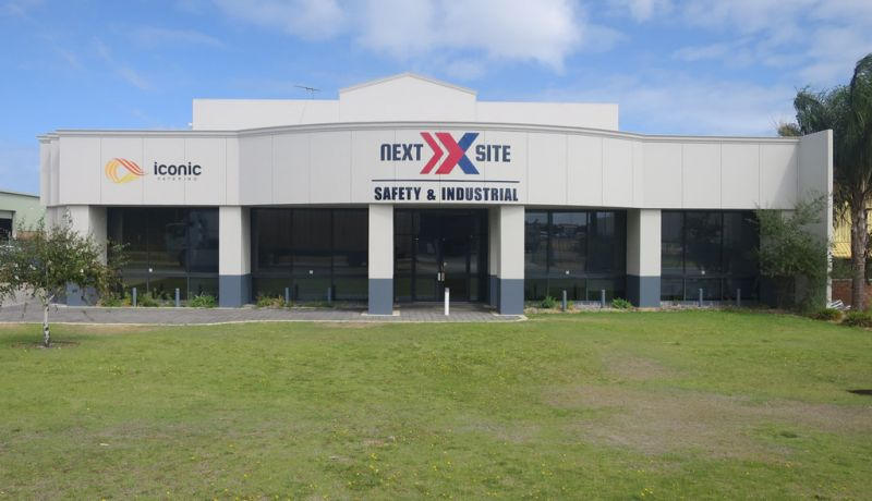 PRIME BALCATTA HEADQUARTERS