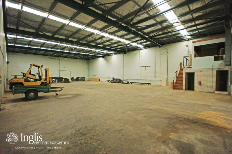 RARE FREEHOLD FACTORY/WAREHOUSE OPPORTUNITY IN TIGHTLY HELD LIVERPOOL!