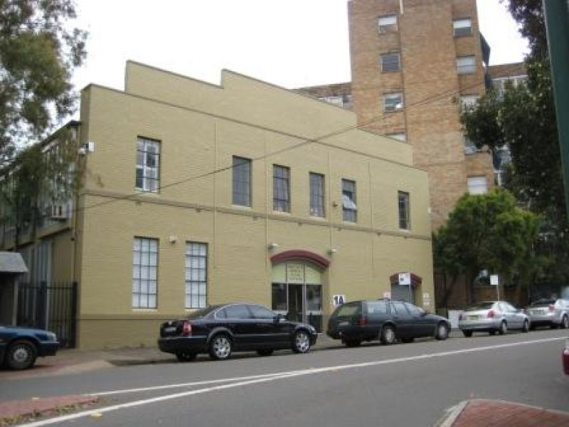 ST LEONARDS - 1A BERRY ROAD - GREAT MEDICAL/OFFICE SPACE
