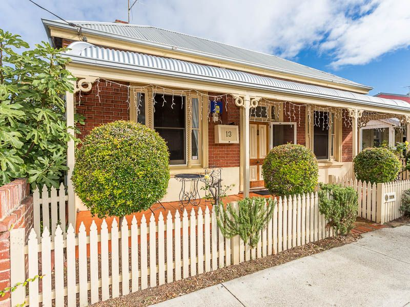 13 Lilly Street, South Fremantle
