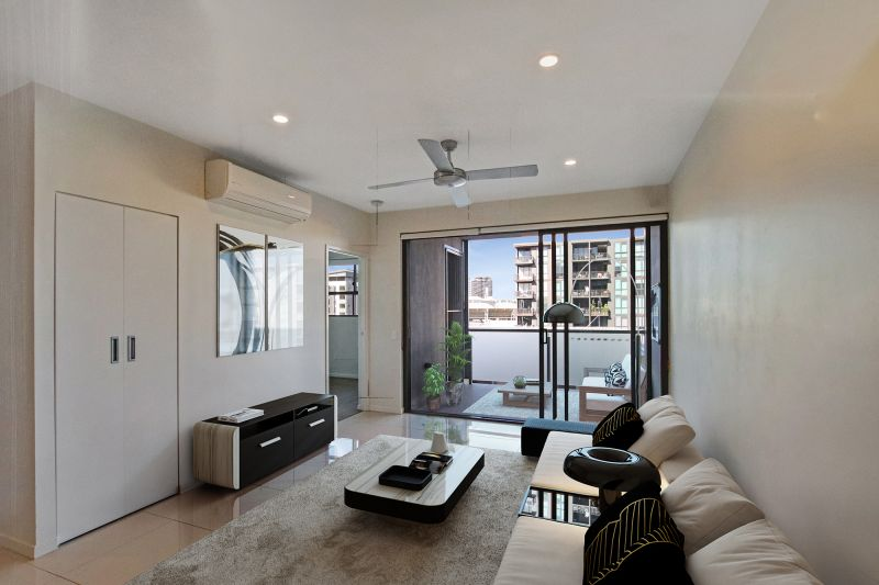 Centrally Located Apartment