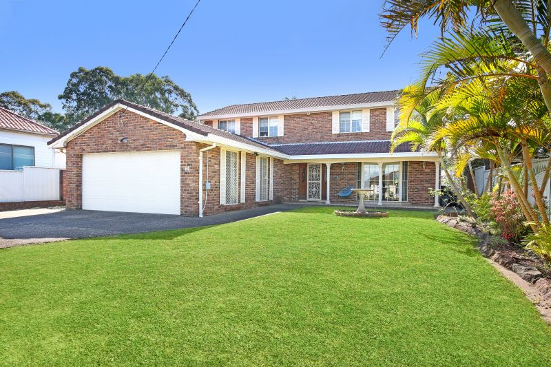 Large Family Home with Development Potential