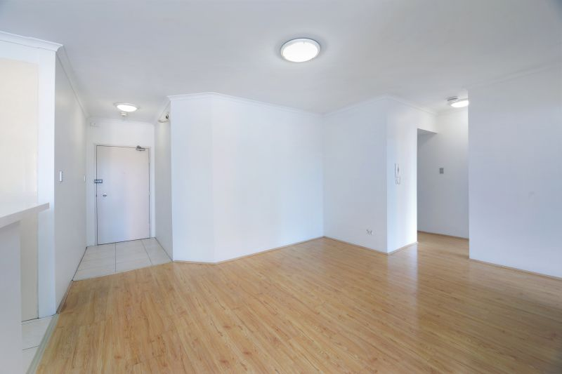 Spacious Two Bedroom in Cambridge Court