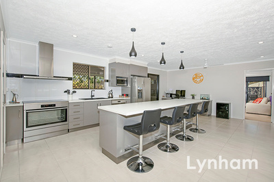 Lifestyle Living In Tranquil Kelso Estate