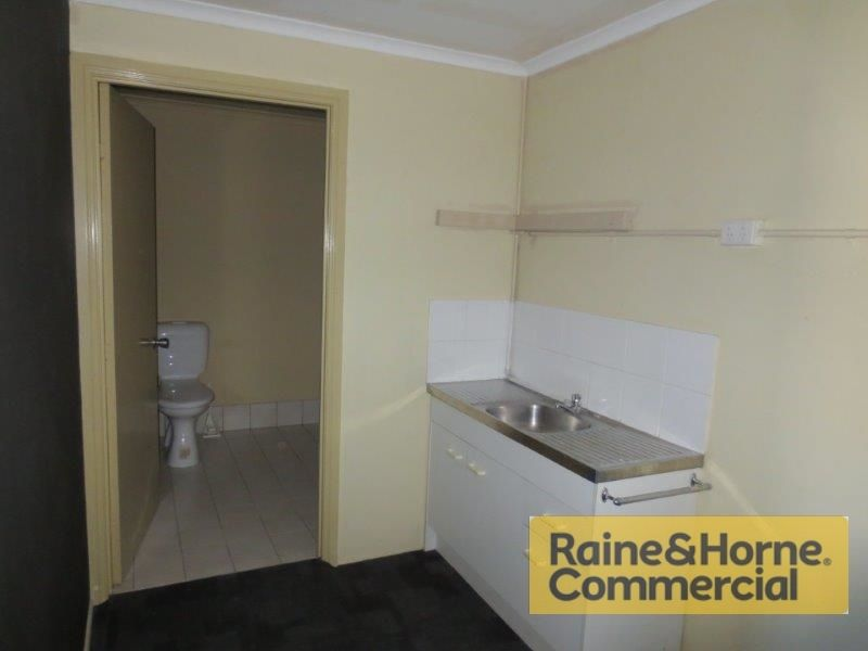 Affordable Unit with A/c Offices over Two Levels