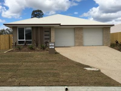Three Bedroom Duplex In Sought After Suburb