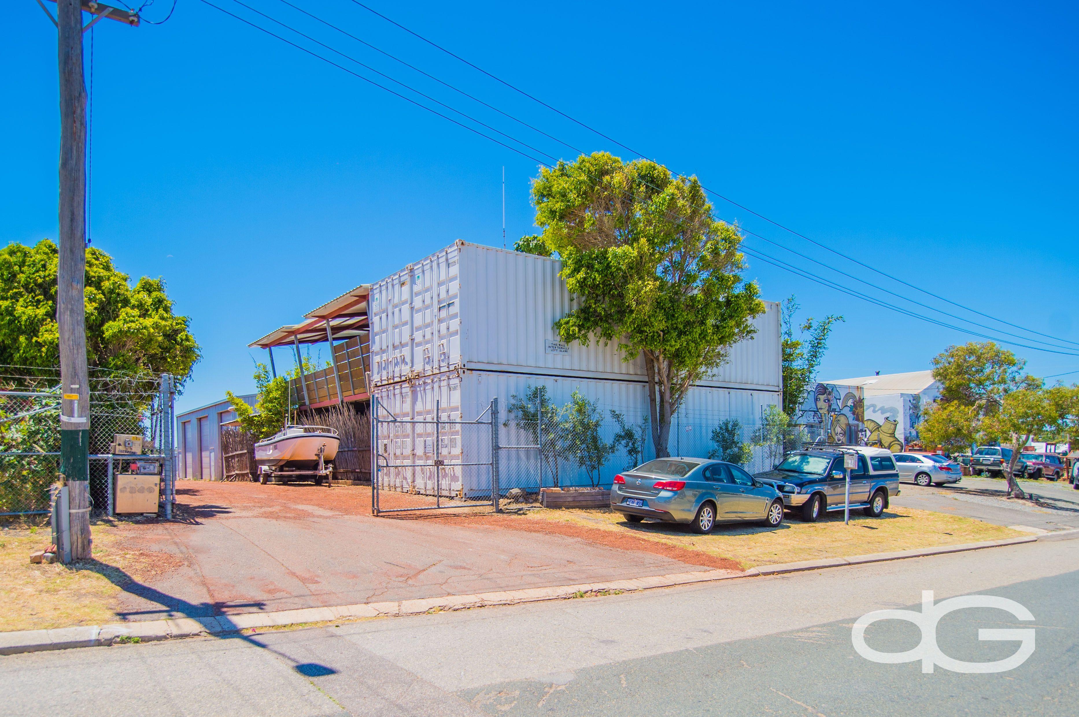 10c Wood Street, Fremantle