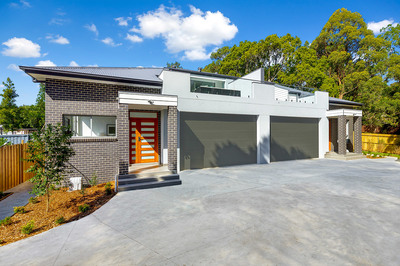 19A Lexington Avenue, Eastwood