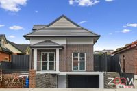 SPECTACULAR BRAND NEW TOWN HOUSE IN BURWOOD