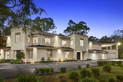 1 Aylesbury Way, Warrandyte