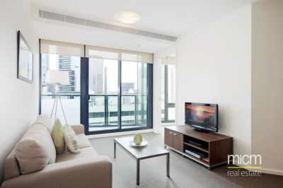 Spacious and Luxurious Southbank Living