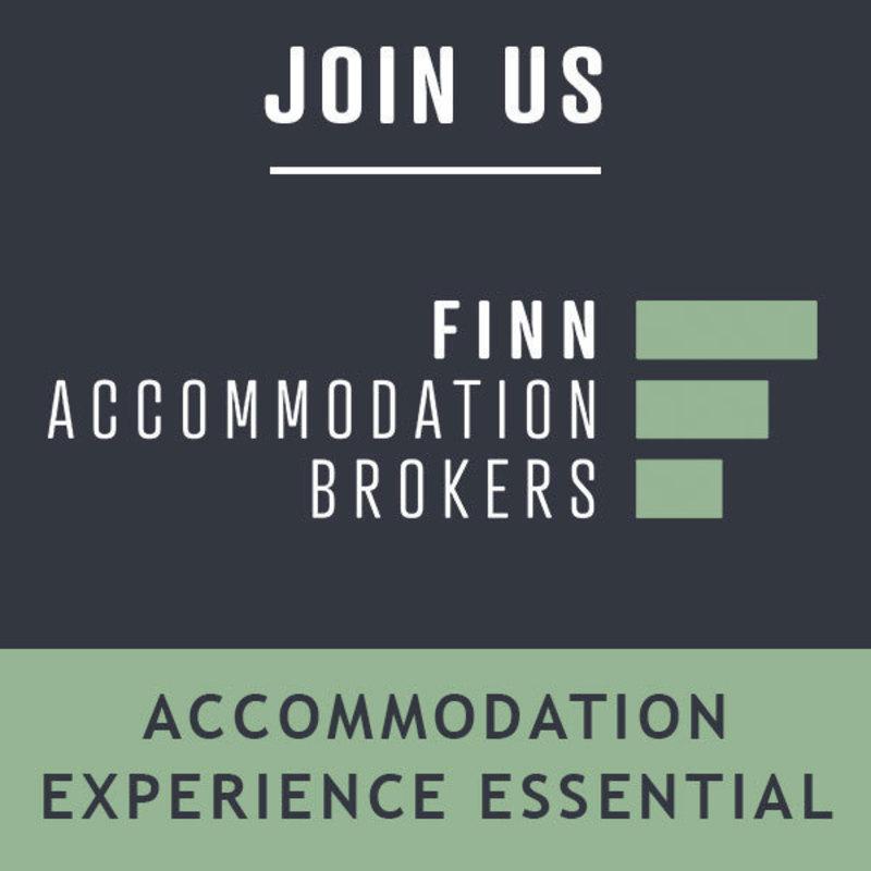 Finn Accommodation Brokers - Melbourne Cbd