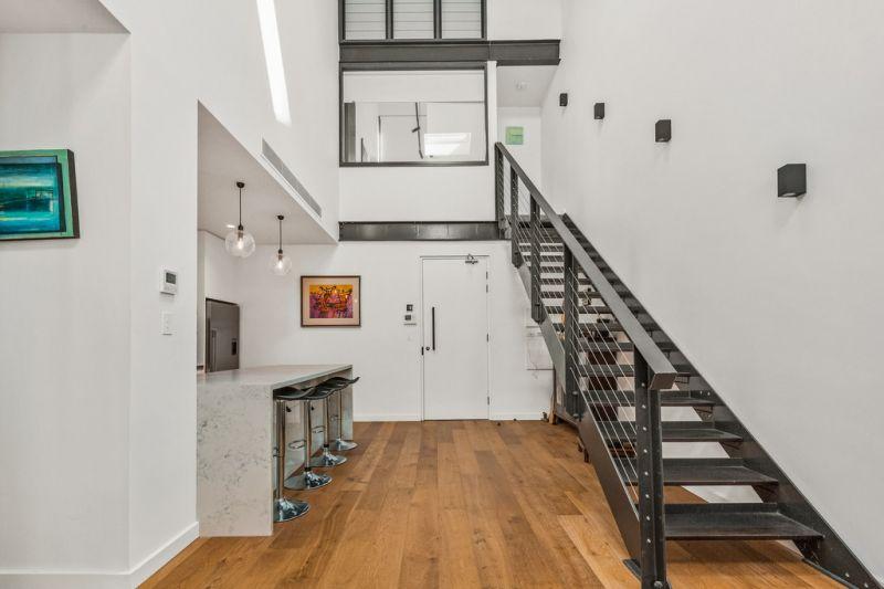 2 Bedroom New York Style Apartment!