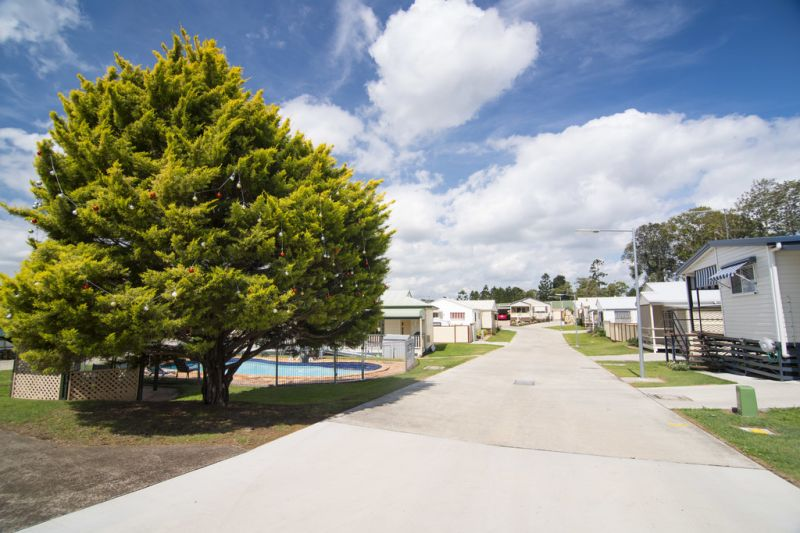Receivers' Sale - Elysium Village Manufactured Home Park