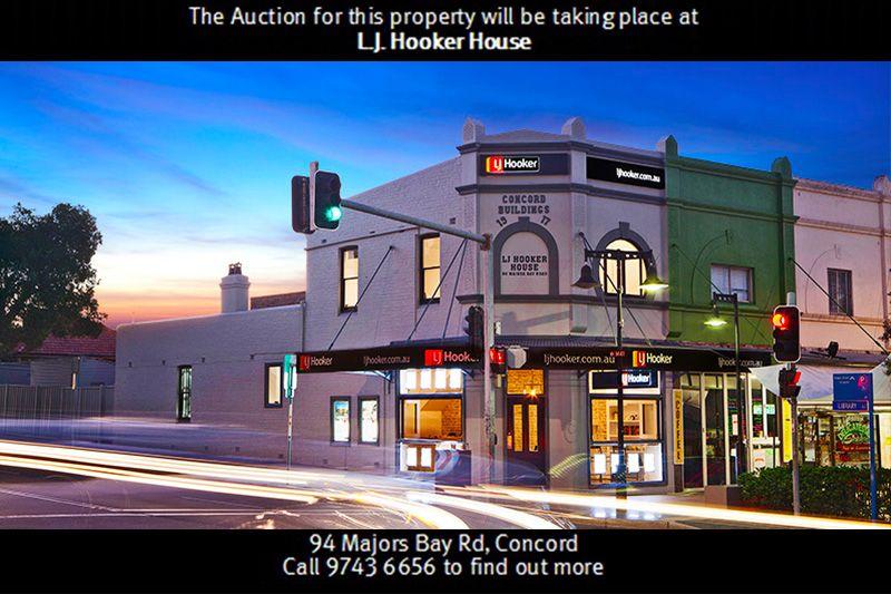 36 Colane Street Concord West 2138