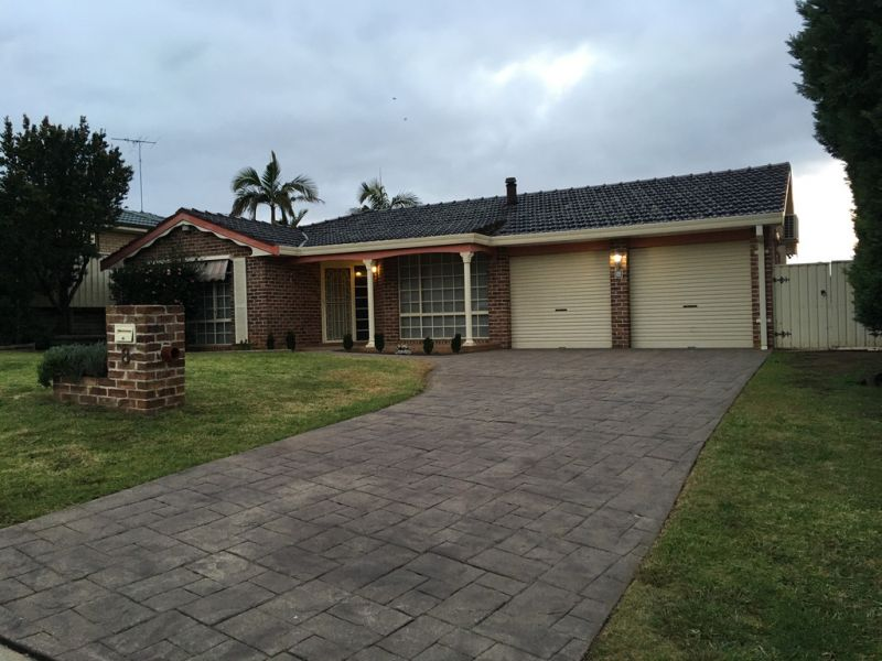 Large 4 Bedroom Home