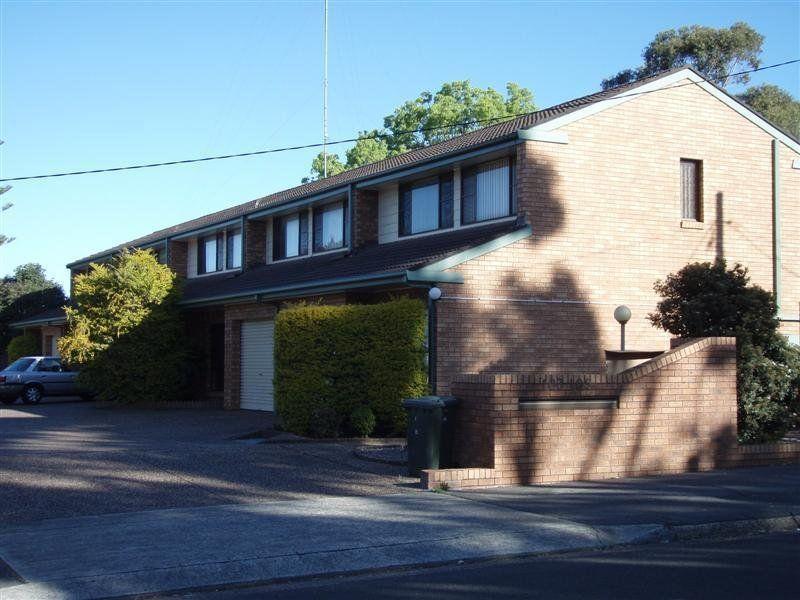 5/103-105 Brunker Road, Adamstown