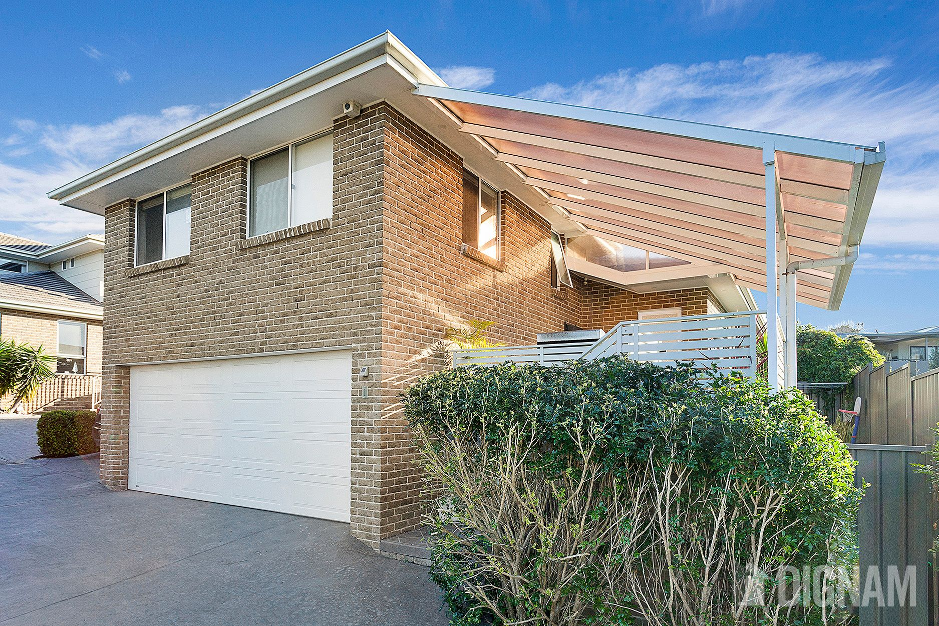 1/27A Lawrence Street, Woonona NSW