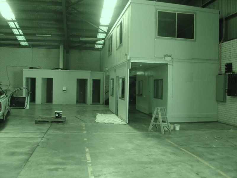 Freestanding Factory Warehouse in Good Order