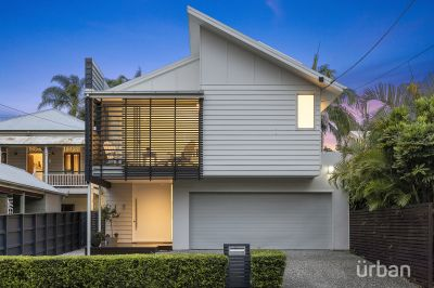 Inner Urban Sophistication – in a Fabulous Location
