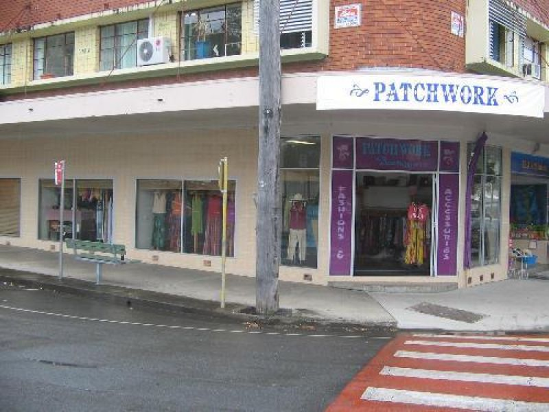 Patchwork Boutique