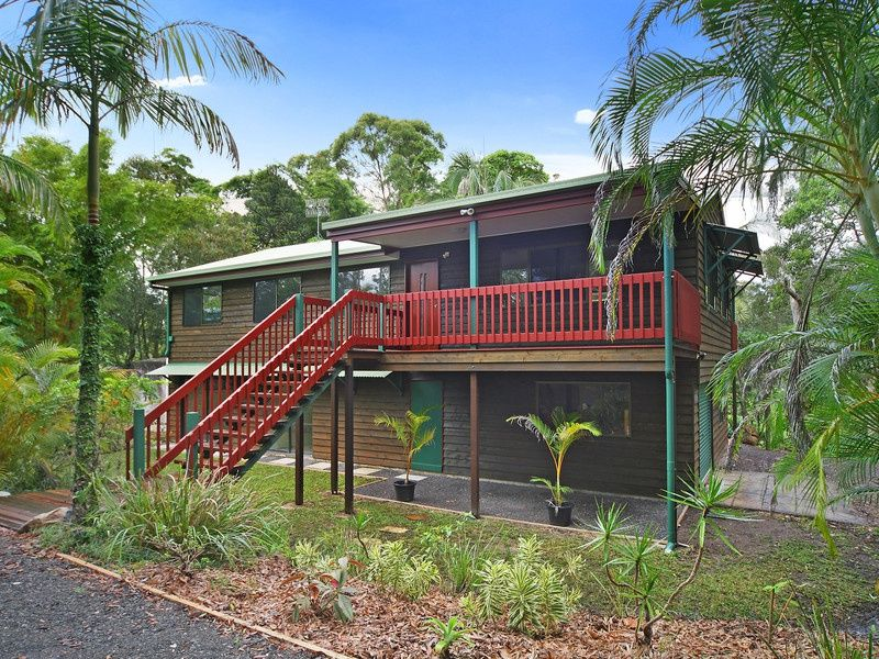 100 Redwood Road, Doonan QLD 4562