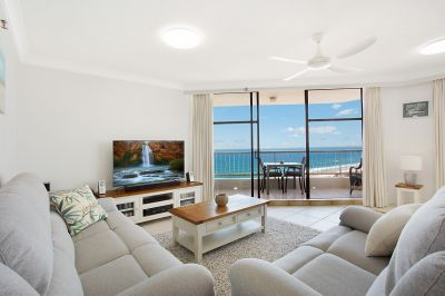 Arguably the Best Position in Broadbeach!