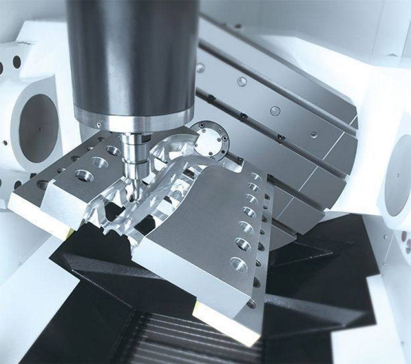 Under Contract - Successful Cnc Machining Business-very Profitable