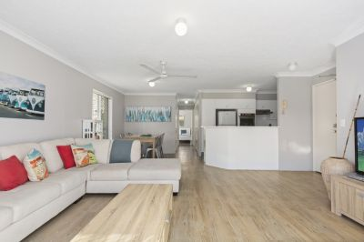There's Beachside, and then there's Beachside! - Fully furnished