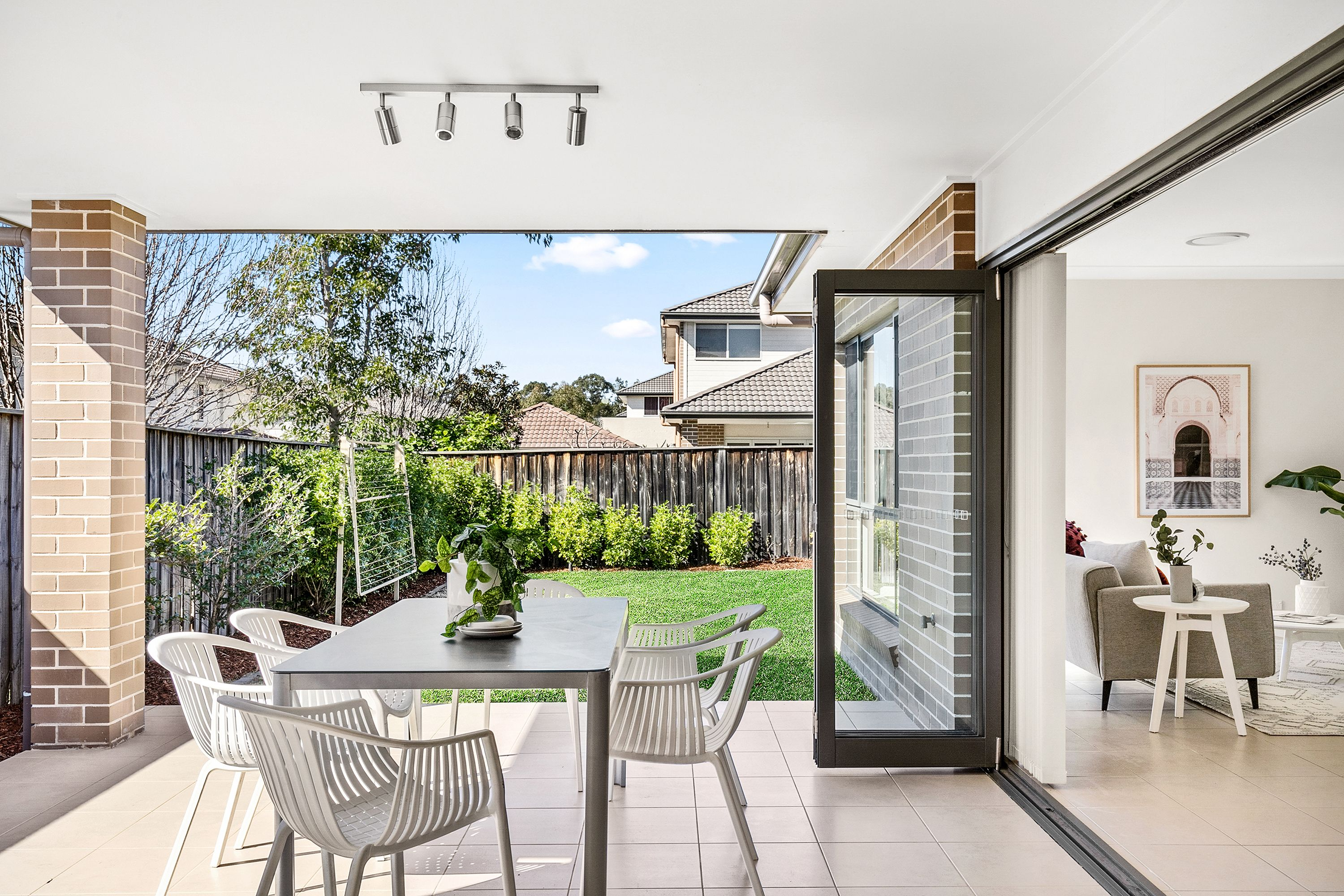 12 Sketchley Way Lidcombe 2141