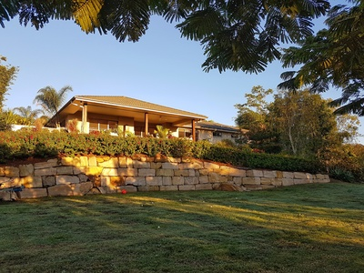Jewel in the crown of Woodcrest Estate