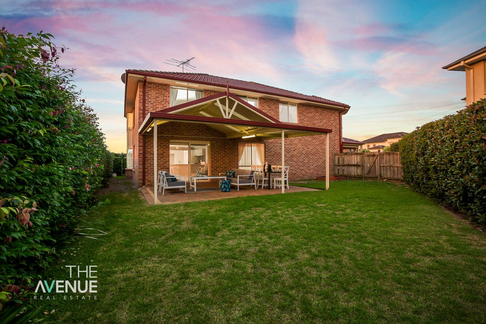 9 Oak Tree Grove, Kellyville NSW 2155
