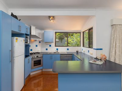 Low Maintenance Living in Sought After Complex
