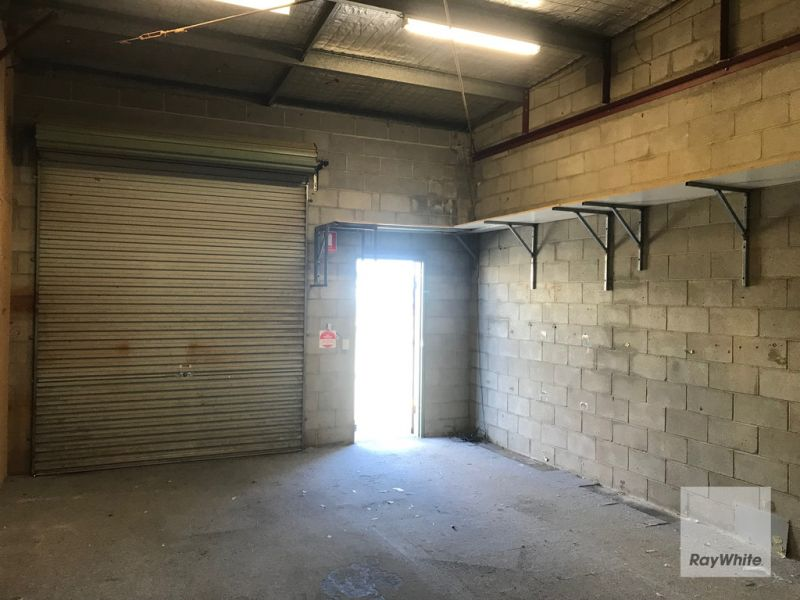 Affordable Industrial Unit in Corporate Park Industrial Estate