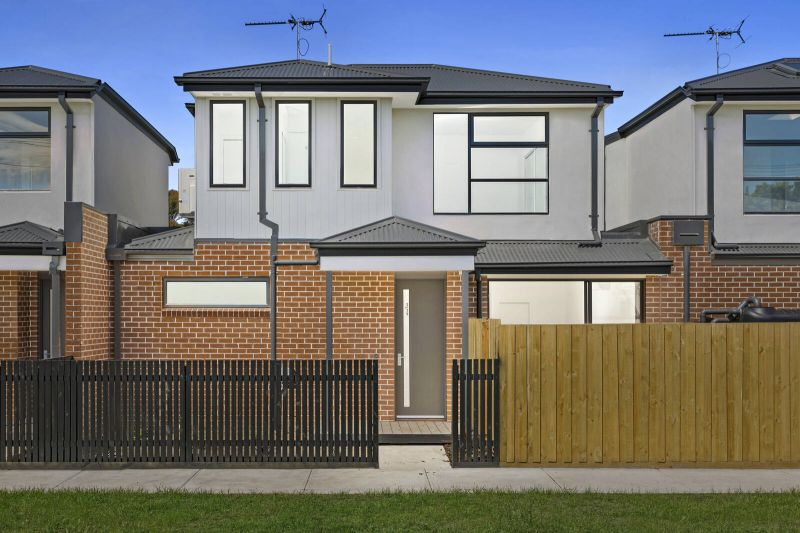 West Footscray 2/19 Sredna Street