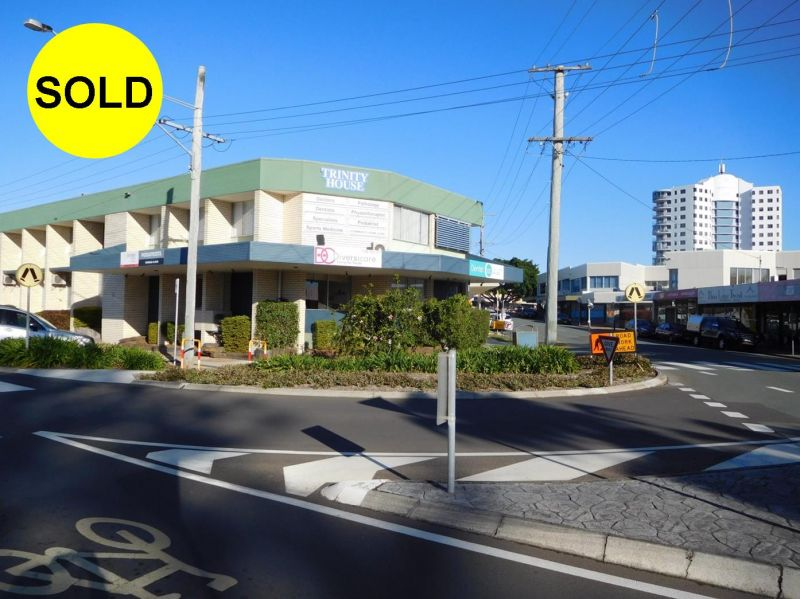 Medical Strata Titled Lot For Sale - National Tenant Caloundra
