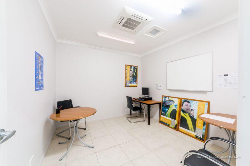 Office Space  Mackay CBD Fringe