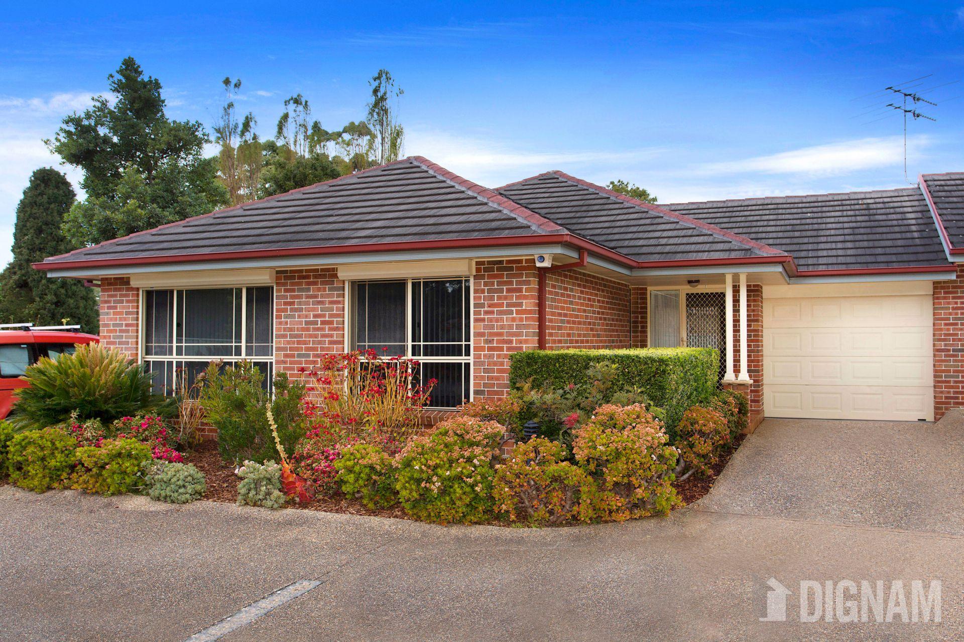 1/13a Organs Road, Bulli NSW