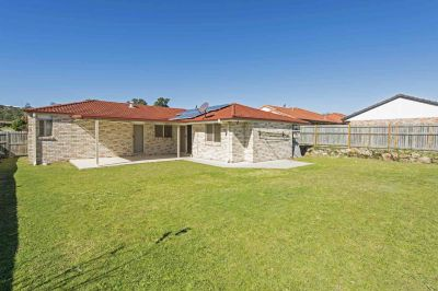 4 woodrow st, Waterford
