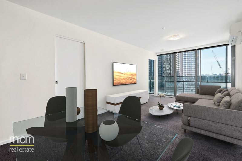 North-Facing Luxury with Sweeping City Views!