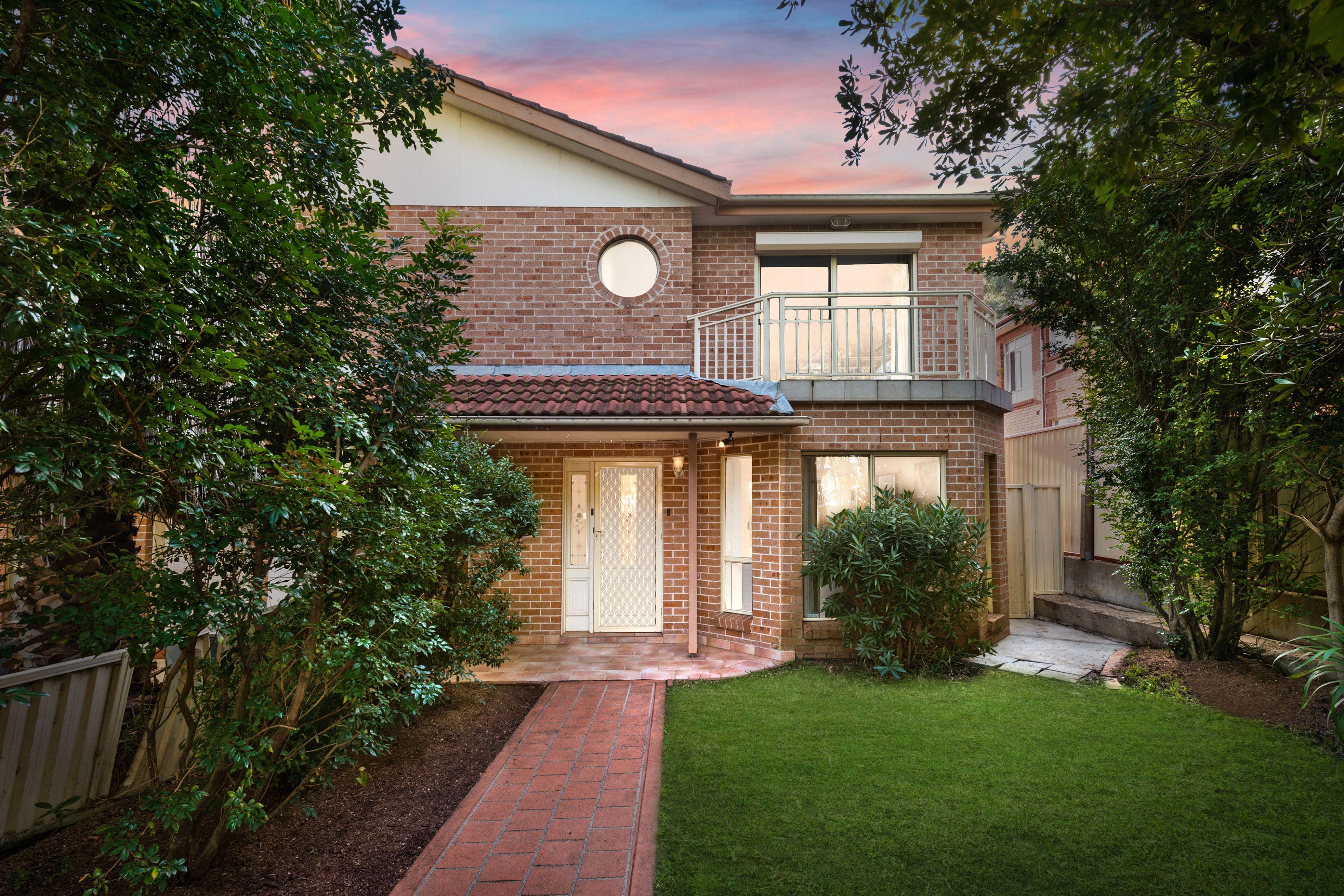 4/62-64 Chapel Street, Belmore NSW 2192
