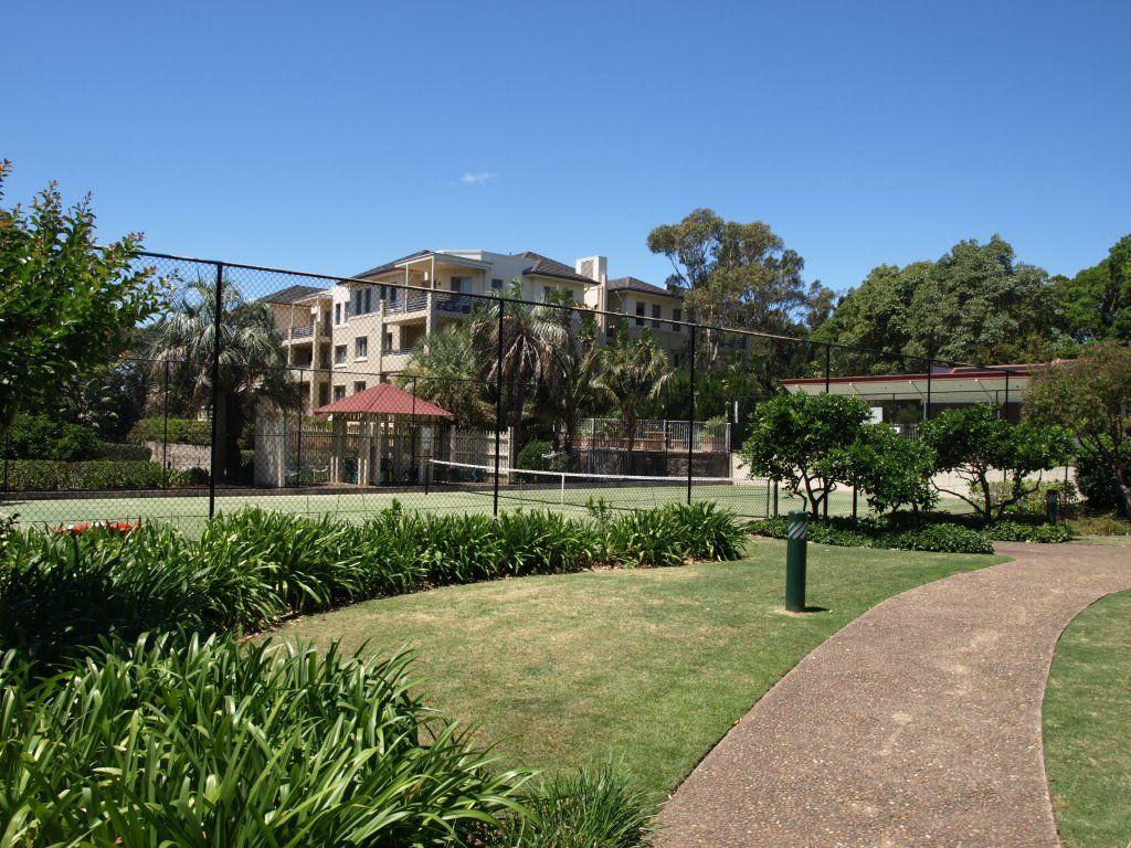 1/1 Blackwall Point Road, Abbotsford NSW