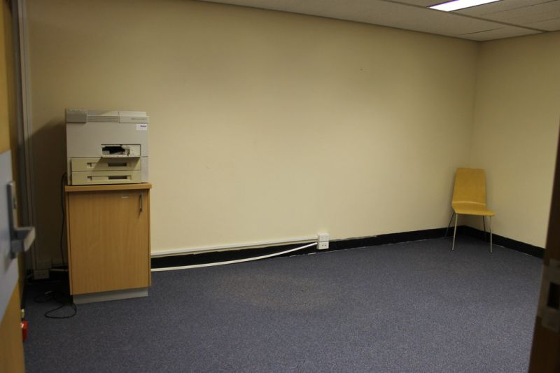 Central Ipswich - First Class Fit Out - 2 Levels Available