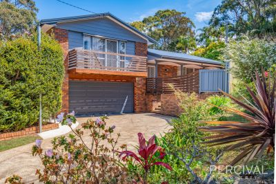 Your Sanctuary In Shelly Beach!