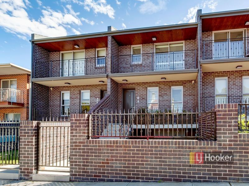 3/84 Illawarra Road, Marrickville