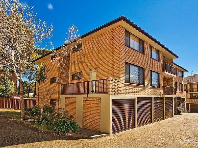 51/53 Auburn Street, Sutherland NSW 2232